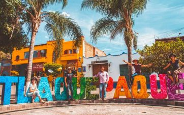 Tour Tlaquepaque