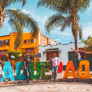 Tour Tlaquepaque