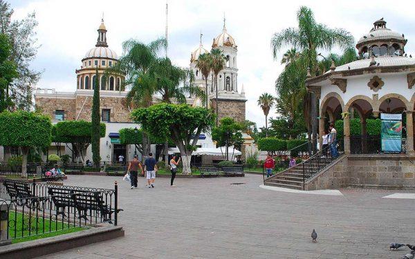 Centro Tlaquepaque