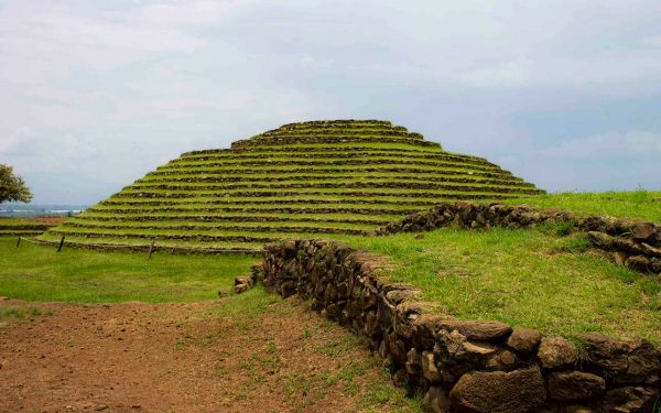 Ruinas arqueológicas de Teuchitlán