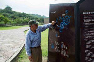 Guía turística Teuchitlan