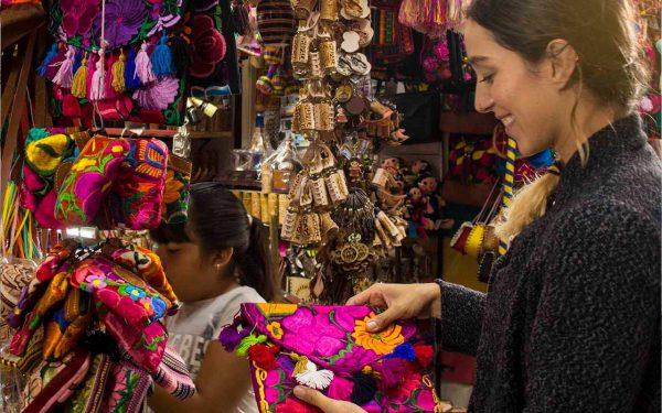 Tour artesanías Ajijic