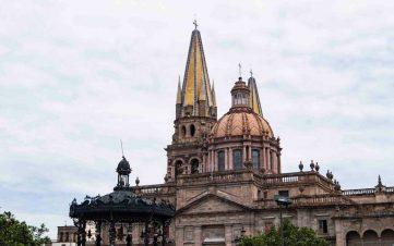 Tour en Guadalajara Centro