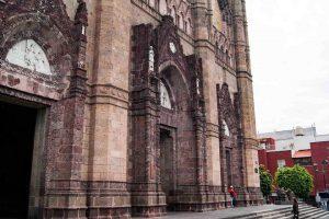 Tour en templos de Guadalajara