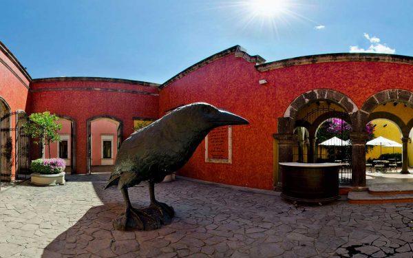 Tour Tequila en fábrica La Rojeña